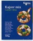 Smrznuto povrće kajzer mix