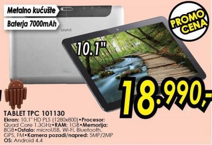 Tablet Tpc 101130