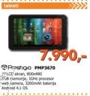 Multipad Pmp3670