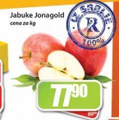 Jabuka Jonagored