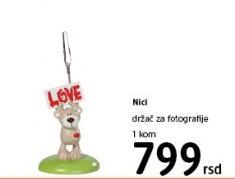 Držač za fotografije