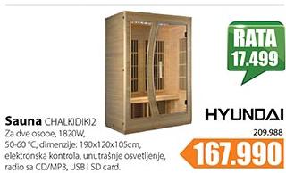 Sauna Chalkidiki2