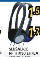 Slušalice RP-HT030E-H
