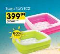 Bazen ''Play Box''