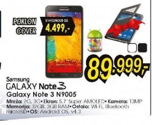 Mobilni telefon Galaxy Note 3 N9005