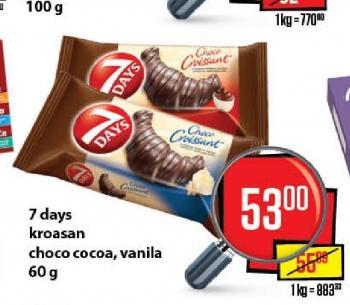 Kroasan kakao