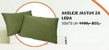 Jastuk za leđa