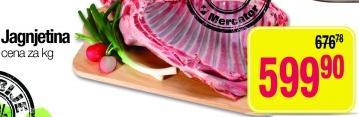 Jagnjeće meso