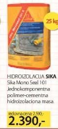 Hidroizolacija Mono seal 101