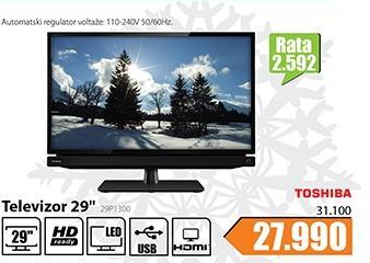 Televizor LED  29P1300,