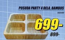 Posuda Party