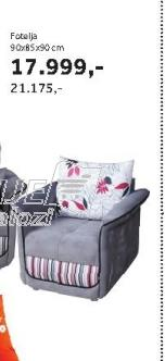 Fotelja TANGO