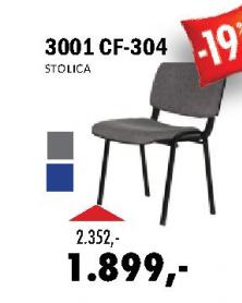 Stolica 3001 CF-304