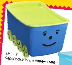 Kutija Smiley