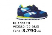 Patike GL 1500 TD , Reebok