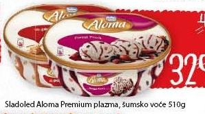 Sladoled Premium