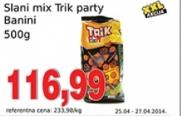 Snek party mix