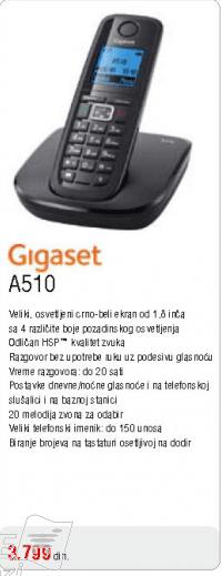 Gigaset A510