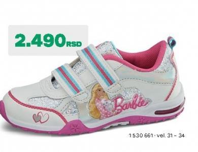 Dečije patike Barbie