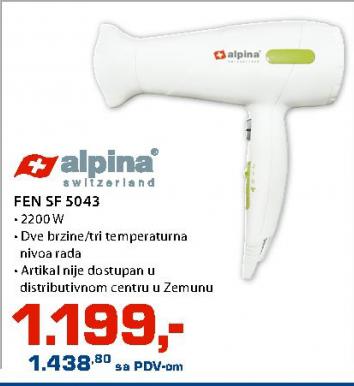 Fen SF 5043