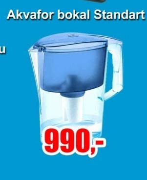 Bokal Standart