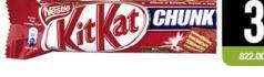 Čokoladica Chunky