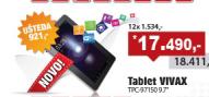 "Tablet TPC-97150 9.7"" IPS"