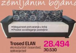 Trosed Elan