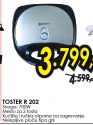 Toster R 202