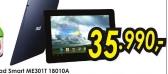 Tablet Memo Pad Smart ME301T-1B010A