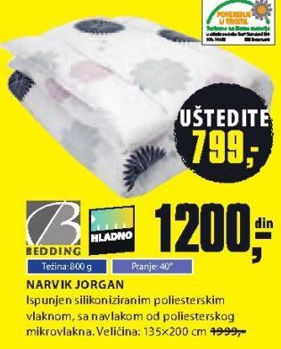 Jorgan Narvik