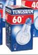 Sijalica 60W, Tungsram