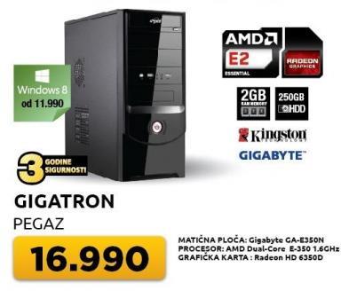 Desktop računar Pegaz