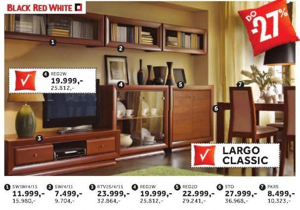Sto Largo Classic Black Red White