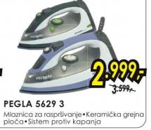 Pegla 5629 3