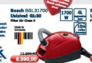Usisivač Bgl 31700