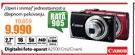 Digitalni fotoaparat PowerShot A2500 Crni