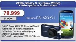 Mobilni Telefon i9505 Galaxy S IV