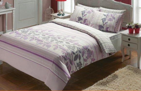 Dubl posteljina Bellini, TAC