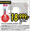 Šivaća mašina STARLET 1507
