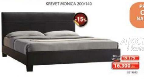 Krevet Monica 200/140