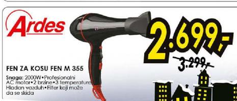 Fen M 355