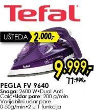 Pegla Fv 9640
