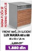 Kuhinjski element LUX Maska 60x60