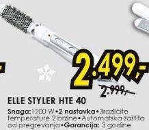 Styler HTE 40
