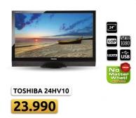 LCD Tv  24HV10