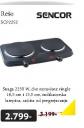 Rešo Sencor SCP2252