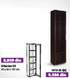 Regal URBANICO U3