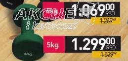 Tegovi 4kg