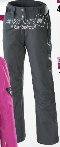 Ženske pantalone Gracelyn